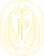Plume & Petal Crest Yellow